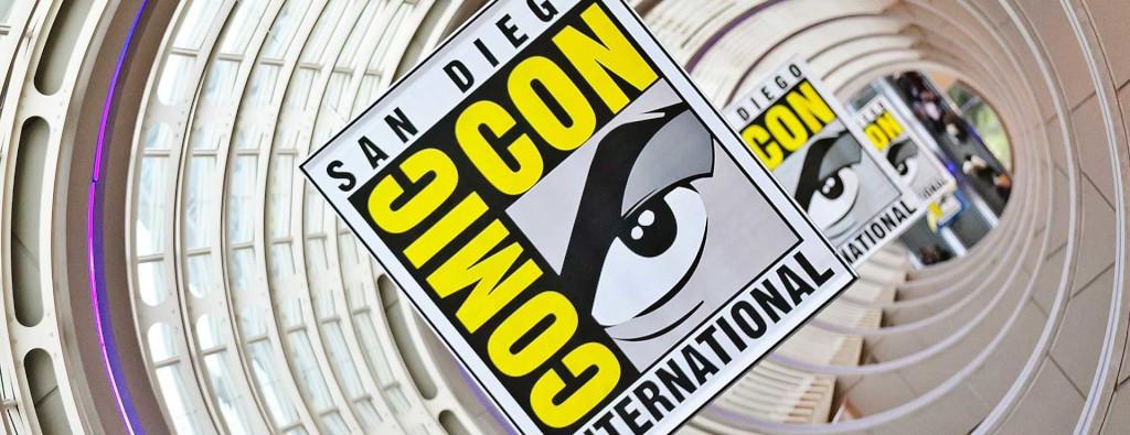 2018 Comic-Con International: San Diego