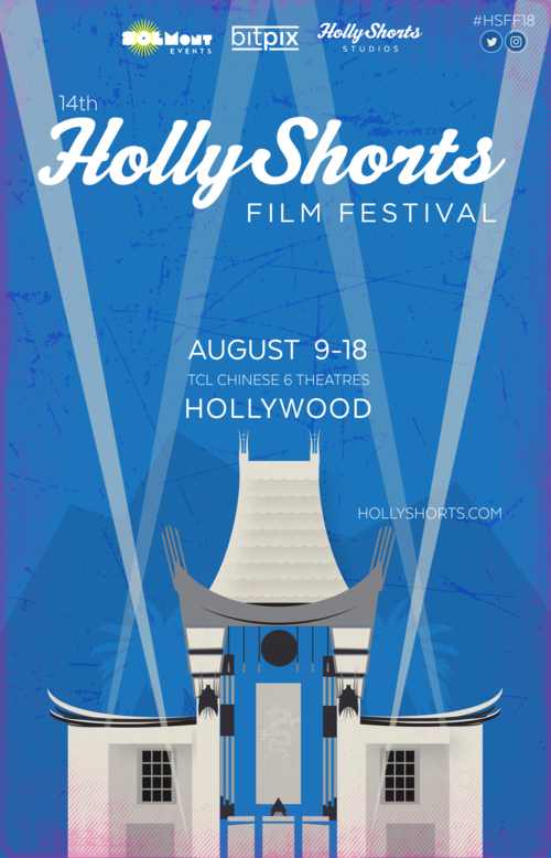 HollyShorts Film Festival Panel